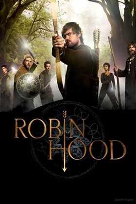 რობინ ჰუდი სეზონი 3  / Robin Hood season 3  (ქართულად)