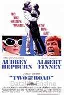 ორნი გზაზე  / Two for the Road (ქართულად)
