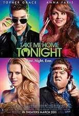 წამიყვანე სახლში / Take Me Home Tonight  (ქართულად)