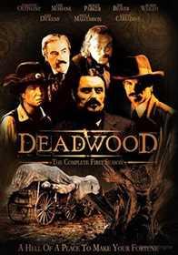 დედვუდი (ქართულად) / Deadwood / dedvudi (qartulad)