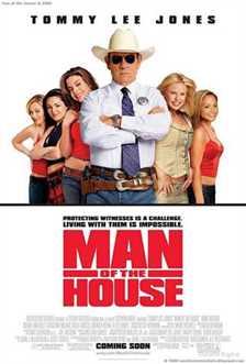 მაგარი ბიჭი და ლამაზმანები / Man of the House  (ქართულად)