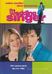 მომღერალი ქორწილში  / Wedding Singer (ქართულად)
