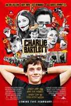 ჩარლი ბარტლეტი / Charlie Bartlett  (ქართულად)