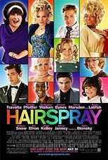 თმის ლაქი / Hairspray  (ქართულად)