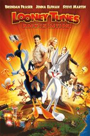 ლუნი ტიუნზი: ისევ საქმეში / Looney Tunes: Back in Action  (ქართულად)
