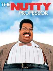 შეშლილი პროფესორი / The Nutty Professor (ქართულად)
