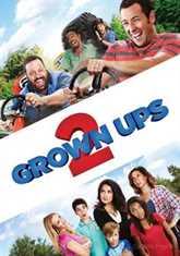თანაკლასელები 2 / Grown Ups 2 (ქართულად)