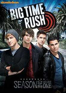 ბიგ თაიმ რაში სეზონი 1 / Big Time Rush season 1  (ქართულად)