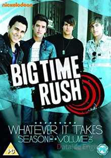 ბიგ თაიმ რაში სეზონი 2 / Big Time Rush season 2 (ქართულად)