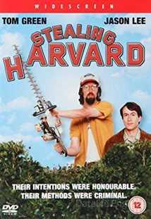 ჩემი კრიმინალური ბიძია / Stealing Harvard  (ქართულად)
