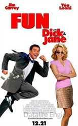 დიკის და ჯეინის გართობა / Fun with Dick and Jane   (ქართულად)