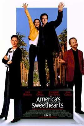 ამერიკის რჩეულები / America's Sweethearts   (ქართულად)