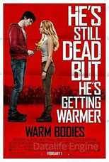 თბილი სხეულები / Warm Bodies   (ქართულად)