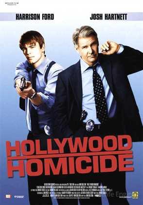 ჰოლივუდის პოლიციელები / Hollywood Homicide  (ქართულად)