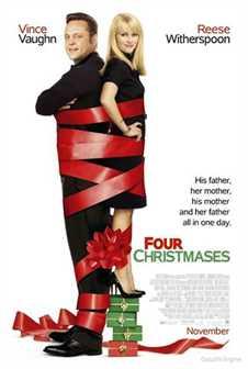 ოთხი შობა / Four Christmases  (ქართულად)