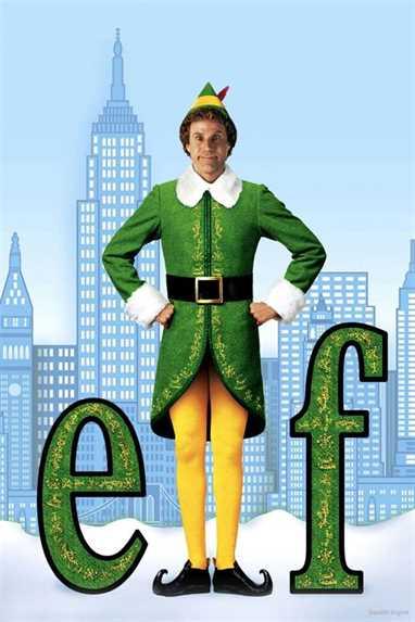 ელფი / Elf  (ქართულად)