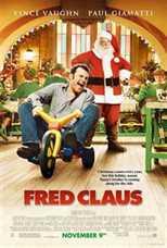 ფრედ კლაუსი / Fred Claus  (ქართულად)