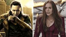 """""""ლოკი"""" ცოცხალია? Disney გეგმავს სატელევიზიო სერიალს """"ლოკისა"""" და """"Scarlet Witch""""-ის მონაწილეობით"""