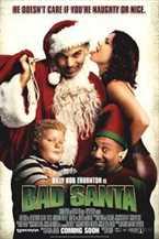 ცუდი სანტა / Bad Santa  (ქართულად)