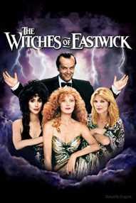 ისტვიკელი ალქაჯები / The Witches of Eastwick (ქართულად)