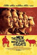 თხებზე მიშტერებული სპეცრაზმი / The Men Who Stare at Goats  (ქართულად)