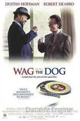 ეშმაკობა / Wag the Dog (ქართულად)