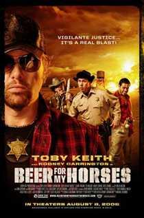 ლუდი ჩემი ცხენებისთვის / Beer for My Horses  (ქართულად)