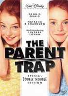ხაფანგი მშობლებისთვის / The Parent Trap (ქართულად)