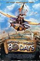 მსოფლიოს გარშემო 80 დღეში / Around the World in 80 Days (ქართულად)