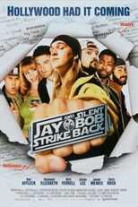 ჯეი და მდუმარე ბობი, საპასუხო დარტყმა / Jay And Silent Bob Strike Back (ქართულად)