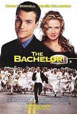 მარტოხელა მამაკაცი / The Bachelor  (ქართულად)