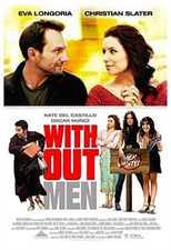 კაცების გარეშე / Without Men (ქართულად)