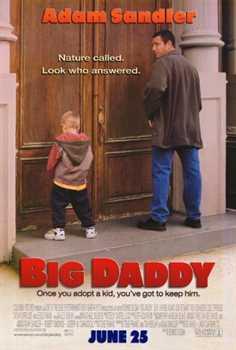 დიდი მამა / Big Daddy  (ქართულად)