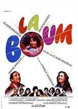 ბუმი / La boum  (ქართულად)
