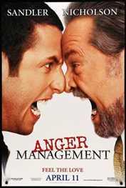 სიბრაზის მართვა / Anger Management (ქართულად)