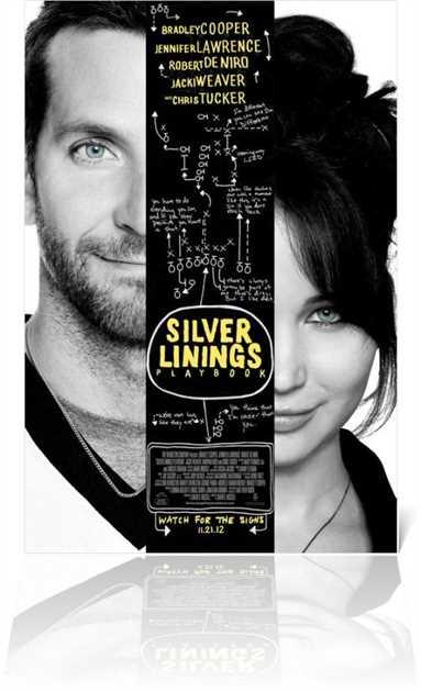 ვერცხლისფერი პიესები / Silver Linings Playbook  (ქართულად)
