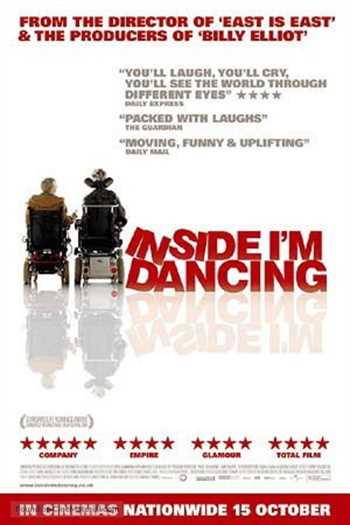 ჩემი სული ცეკვავს / Inside I'm Dancing  (ქართულად)