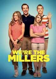 ჩვენ ვართ მილერები / We're the Millers  (ქართულად)