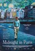 შუაღამე პარიზში / Midnight in Paris  (ქართულად)