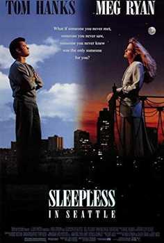 უძინარები სიეტლში / Sleepless in Seattle  (ქართულად)