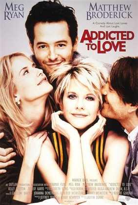 სიყვარულით გაბრუება / Addicted to Love  (ქართულად)