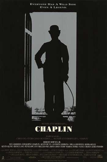 ჩაპლინი / Chaplin (ქართულად)