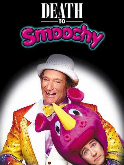 სიკვდილი სმუჩის / Death to Smoochy  (ქართულად)