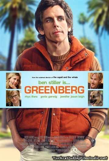 გრინბერგი / Greenberg  (ქართულად)