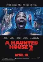 პარანორმალური მოვლენების სახლი 2 / A Haunted House 2  (ქართულად)