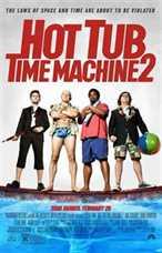 დროის მანქანა ჯაკუზში 2 / Hot Tub Time Machine 2  (ქართულად)