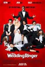 მეჯვარე დასაქირავებლად / The Wedding Ringer  (ქართულად)