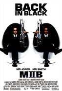 ადამიანები შავებში II / Men In Black II  (ქართულად)