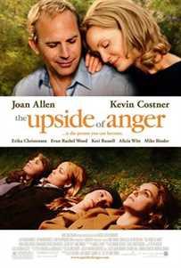 ხილული რისხვა / The Upside of Anger (ქართულად)