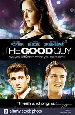 კარგი ბიჭი / The Good Guy  (ქართულად)